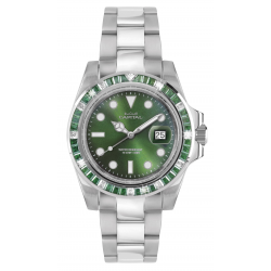 Orologio Capital Verde AX331-05