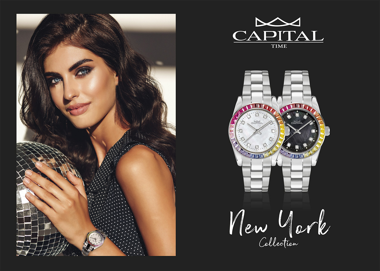 Catalogo Capital New York