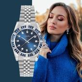 Novità Capital Collezione New York. #new #watchforwomen #orologiodonna  #watcheslover #eleganza #watchaddiction  Ref: AX8162-04 PVP: € 158,00