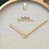 Dettagli Oro #gold #details #orologio #watch #orologiodonna #goldaddict