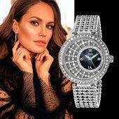 Per essere sfavillanti sempre! Capital Collezione New York. #watchesforher #orologiodonna #swarovski #watchaddict  #bestwatch #elegantwatch