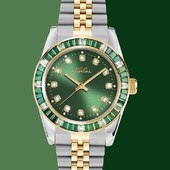 Novità Collezione Capital New York! #SS21 #orologiodonna #watch #watchesforwomen #elegantstyle #green #greenlovers ##watcheslover
